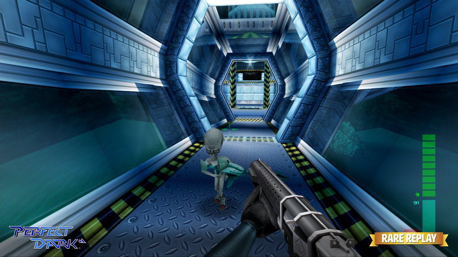 Microsoft Rare Replay f/ Xbox One - Juego (Xbox One, Acción ...