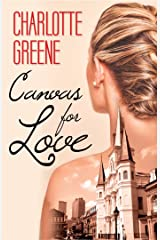 Canvas for Love Kindle Edition