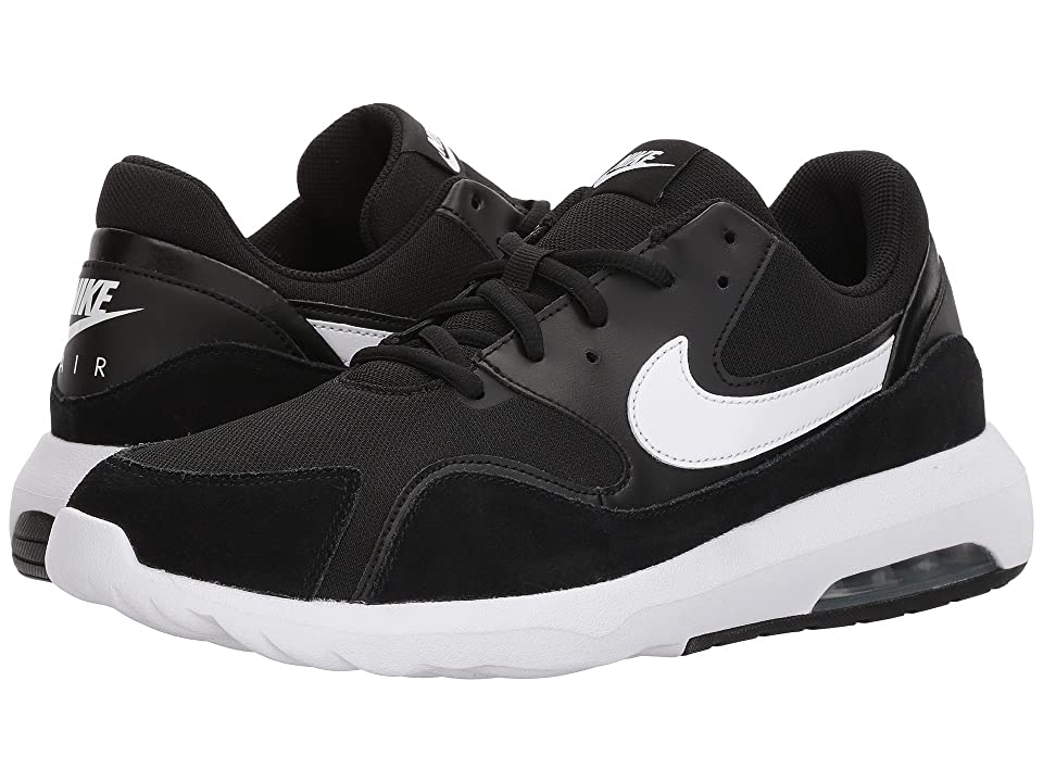 Nike Air Max Nostalgic (Black/White) Men