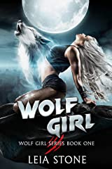 Wolf Girl (English Edition) Format Kindle