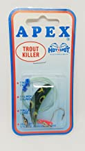 Apex Trout Killer Trolling Lure, 1