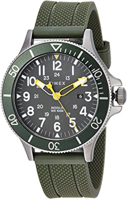 Timex - Allied Coastline Silicone