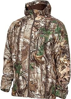 Rocky Men's Silent Hunter Rain Jacket