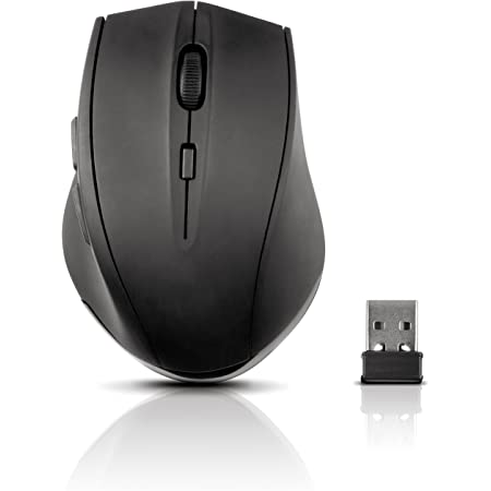 Speedlink Jixster Mouse Kabellose Maus Für Desktop Computer Zubehör