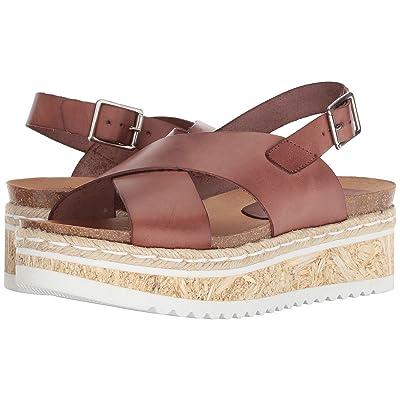 Cordani Moro (Brown Leather) Women