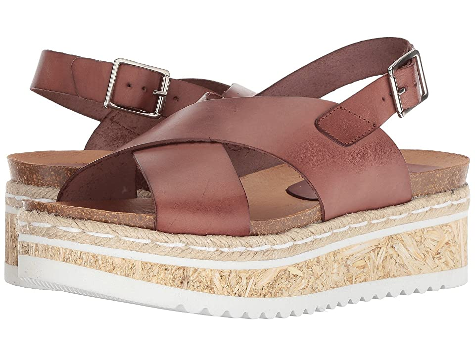 Cordani Moro (Brown Leather) Women