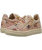 Giuseppe Zanotti Kids - Lunapark Sneaker (Toddler)
