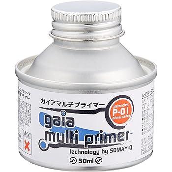ガイアノーツ 高性能万能プライマー ガイアマルチプライマー 模型用塗料 50ml P-01