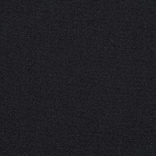 Sunbrella 60in Solid Standard Black Fabric By The Yard