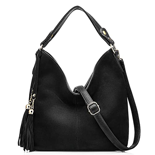 93ce5fb799 Realer New Design Women Tote Leather Purse Crossbody Bag