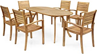 Best teak garden furniture Reviews