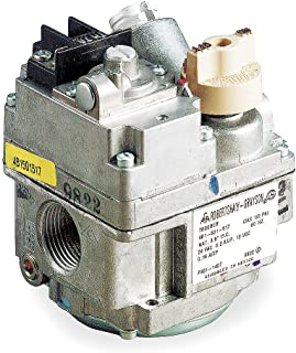 Robertshaw 700-454 120 V.A.C Line Voltage Combination Gas Valve, 3/4