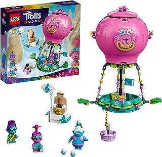 LEGO 41252 Trolls Poppy's Hot Air Balloon Adventure