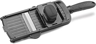 Cuisinart CTG-00-HMAN Handheld Mandoline, Black