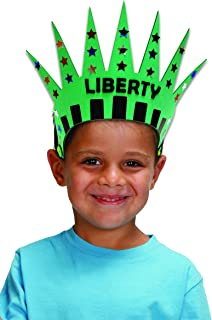 Creative Hands Americana Kit 2711S, Lady Liberty Crown