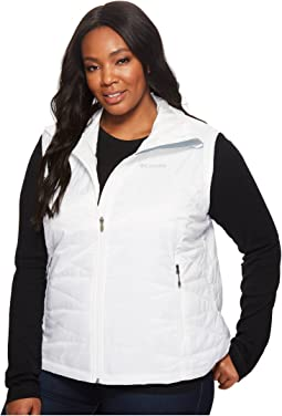 Columbia - Plus Size Mighty Lite™ III Vest