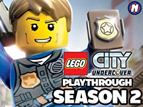 Best lego city undercover movie Reviews