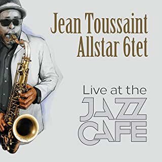 Best jazz cafe live Reviews
