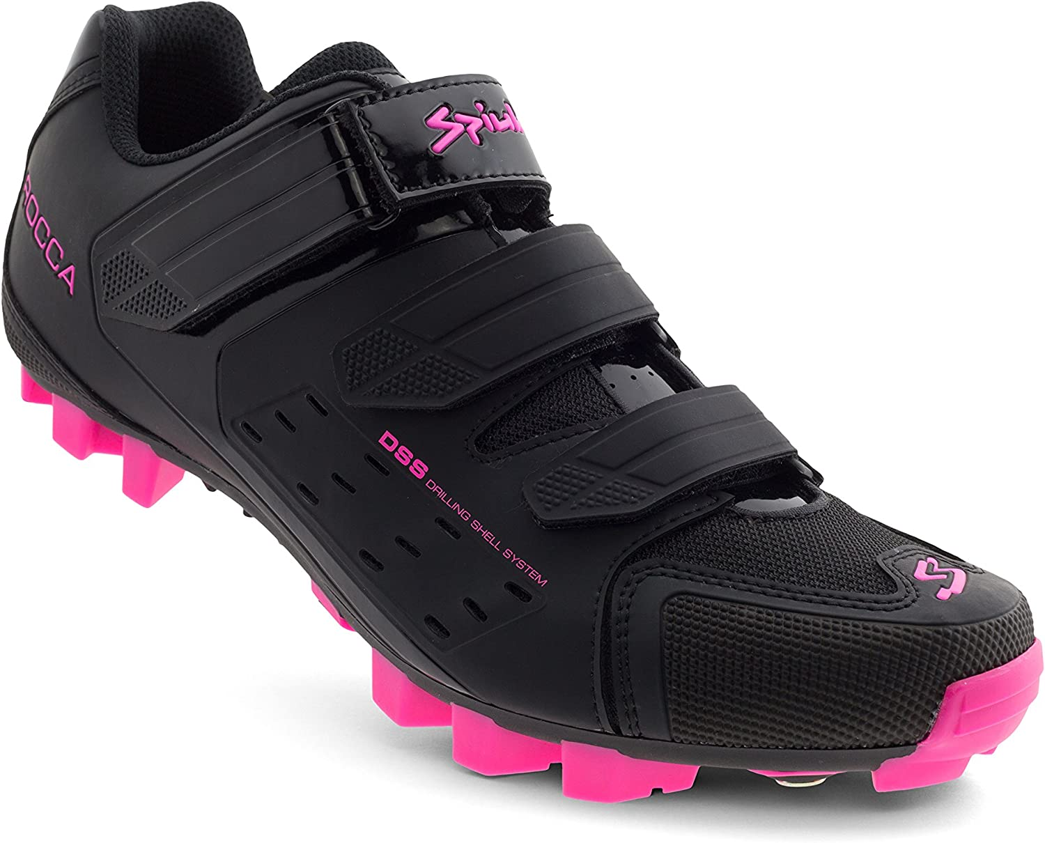 Spiuk Rocca MTB shoes, Unisex Adult