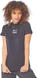 Camiseta International, FILA, feminino