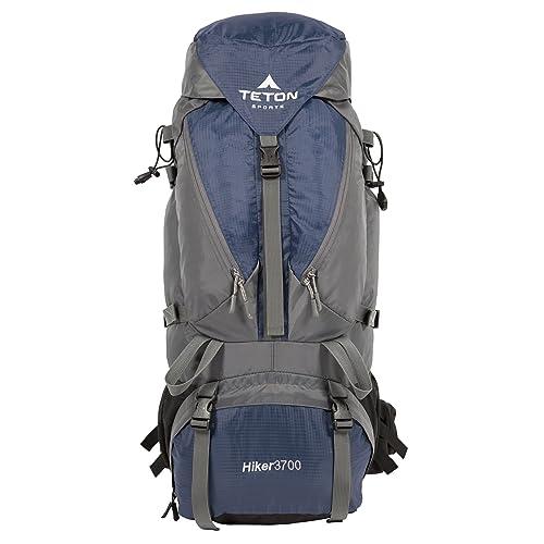 TETON Sports Lightweight Backpacks  Lightweight 9dde453eafc9a