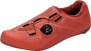 SHIMANO SH-RC3 fietsschoenen breed heren rood 2021 fietsschoenen fietsschoenen