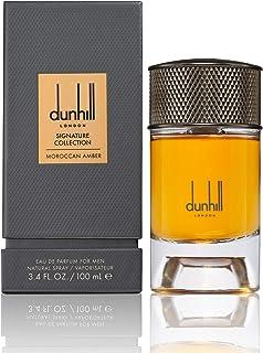 Dunhill Signature Collection Moroccan Amber for Men Eau de Parfum 100ml