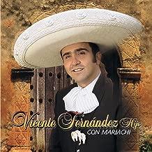 Best vicente fernandez jr songs Reviews