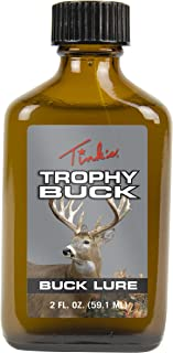 Best tink's trophy buck lure Reviews