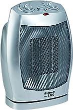 Einhell Verwarmingsventilator KHO 1500 (1.500 W max. verwarmingsvermogen, PTC-keramisch verwarmingselement, 2 warmtestande...