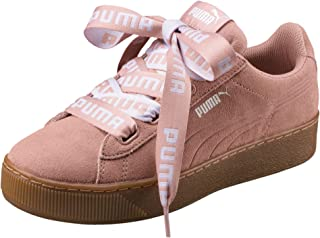 Puma Kadın Vikky Platform Ribbon Bold Moda Ayakkabılar