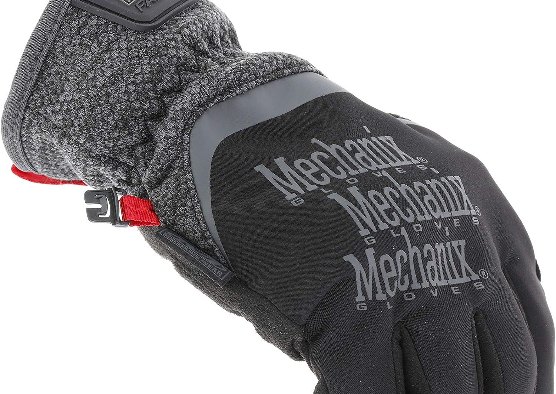 Mechanix ColdWork FastFit Gants dhiver Gris Taille M