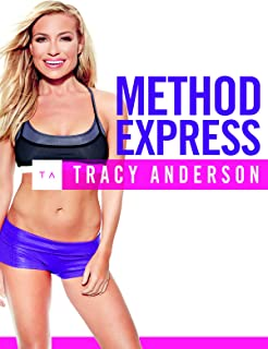 tracy anderson schedule