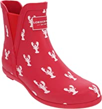 lobster boot