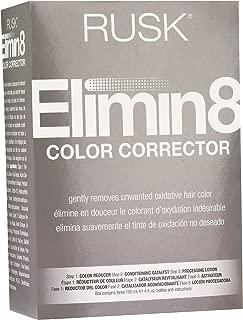 Best elimin8 color remover Reviews