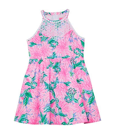 Lilly Pulitzer Kids Little Kinley Dress (Toddler/Little Kids/Big Kids) Girl