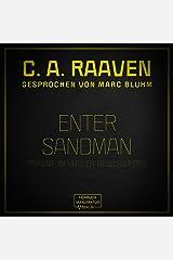 Enter Sandman: Träume im vollen Bewusstsein Audible Hörbuch