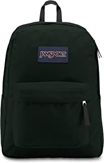 JanSport Unisex-Adult Superbreak Backpack, Pine Grove - JS00T501