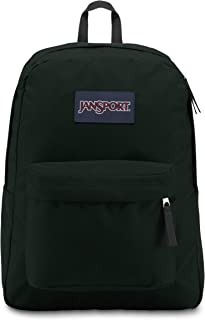 JANSPORT Superbreak Backpack - Lightweight School Pack, Pine Grove
