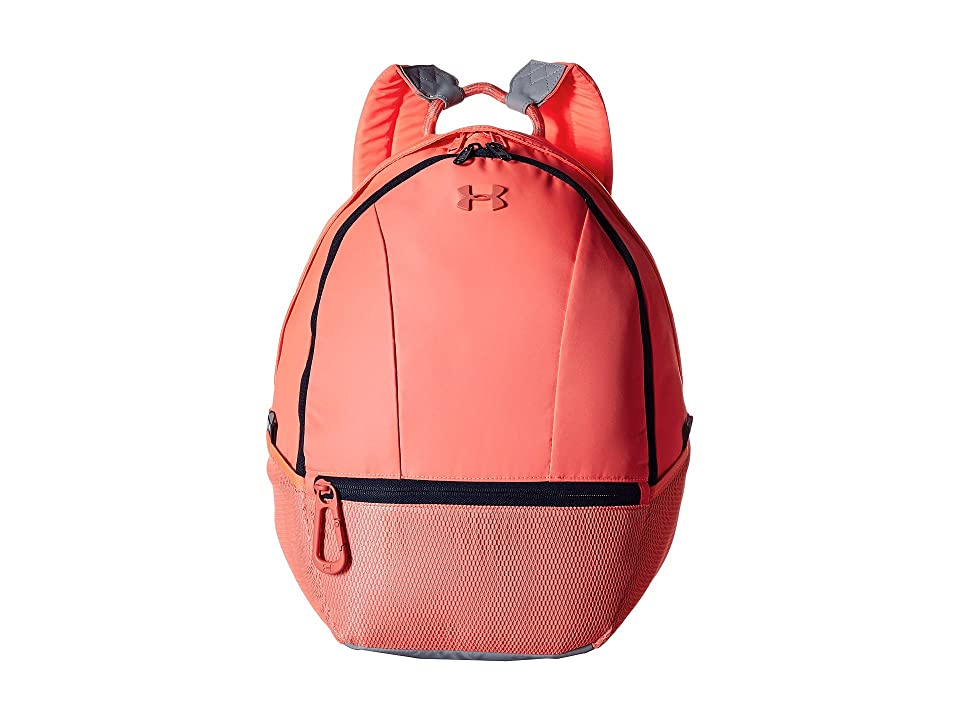 Under Armour Elevate Backpack (Little Kids/Big Kids) (Brilliance/Academy/Coral Cove) Backpack Bags