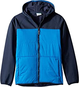 Take A Hike™ Softshell Jacket (Little Kids/Big Kids)