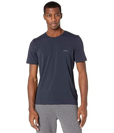 BOSS Hugo Boss Mix Match Lounge T-Shirt (Navy) Men