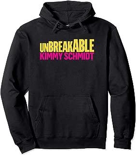 Unbreakable Kimmy Schmidt Hooded Sweatshirt