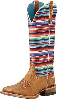 Women's Gringa Western Cowboy Boot