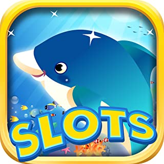 Slots Lucky Las Vegas Big Vacation – Free Casino Video Slot Machine Games with Gold Fish Farm, Beach Battle & Lil Mermaid Joy