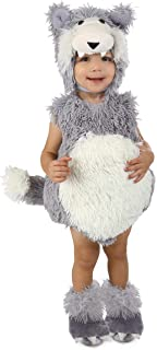 Princess Paradise Baby Vintage Beau The Big Bad Wolf Deluxe Costume