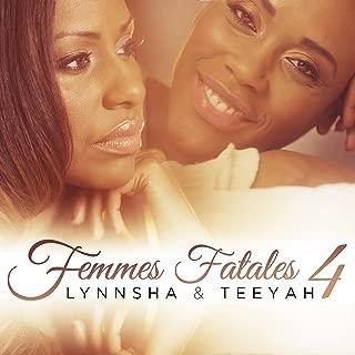 teeyah femmes fatales 4