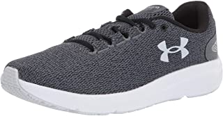 Under Armour Women's Charged Pursuit 2 Twist Road Running Shoe