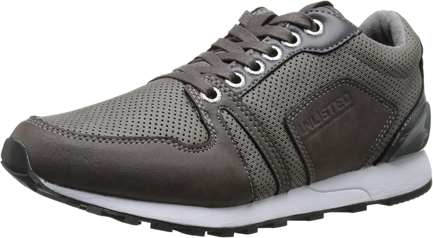 Kenneth Cole Unlisted Men's Lie Low Fashion Sneaker