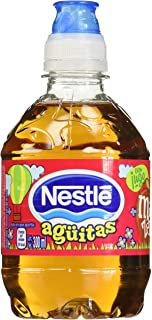 Nestlé Agüitas Manzana, 300 mililitros